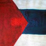 Herejía Heresy Cuba Survivors I; Contemporary visual Art: Power Structures and Aesthetic of Decadence-Decay, Art and Politics Dogma Utopian painting Art (Sin Título, serie Sobrevivientes I, Estética de la Decadencia, Arte y Política, Dogma Arte y Antropología Arte Contemporáneo, Arte conceptual art