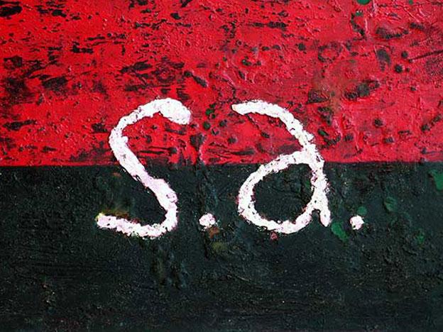 Arte Conceptual Cubano: Cuba Sociedad Anonima. Sobrevivientes II. Poder, Dogmas, Desidia y Cultura de la Decadencia