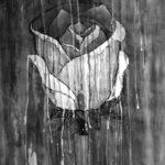 Ernesto Benítez Opening the chest with love Abrir con amor el pecho Philosophy and Art Contemporary: To Tear the Veil of Arcane, Analogical Thought (Clay, Fire, Ashes and Coal artwork). Filosofía y Arte Contemporáneo: Rasgar el Velo de Arcano y Pensamiento Analógico (arcilla, Fuego, Cenizas y Carbón sobre papel)