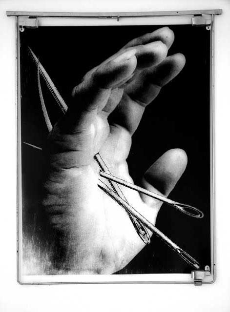 Ernesto Benítez Mantra del Fetiche Cultural Arte contemporáneo, artes visuales Ejercicio Diagnóstico-III (Borderline) Diagnostic Exercise, Fotografía Digital Cubana (Arte Digital Art Photography) and New Media Contemporary Art Photography, Diagnostic Exercise III, Critical Thinking. Cultural Fetish