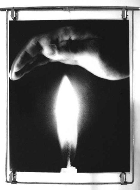 Mantra del Fetiche Cultural Arte Contemporáneo: Ejercicio Diagnóstico-X (Borderline) Diagnostic Exercise, Fotografía Digital Cubana (Arte Digital Art Photography) and New Media Contemporary Art Photography, Diagnostic Exercise X, Critical Thinking. Cultural Fetish