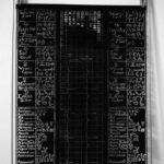 Ernesto Benítez Mantra del Fetiche Cultural Ejercicio Diagnóstico-XII (Borderline)arte contemporáneo artes visuales Fotografía Digital Cubana (Arte Digital Art Photography) and New Media Contemporary Art Photography Diagnostic Exercise XII, Critical Thinking. Cultural Fetish digital art