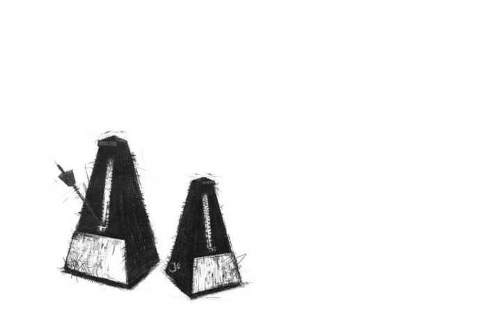 Ink-Pencil Drawing) Visual Arts All Names of God III: Deus Otiosus. The Death of God in Contemporary Art Todos los nombres de Dios III: Escisión, Amputación del sujeto contemporáneo (Dibujos sobre Papel). Arte Contemporáneo Cubano