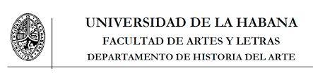 Facultad de Artes y Letras. Artes y Letras UH
