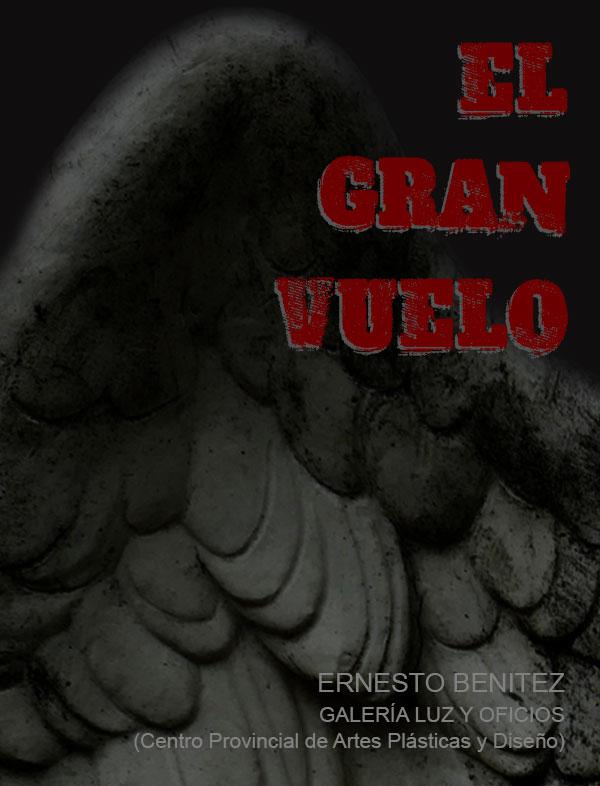 Inauguración Exposición Arte Cubano El Gran Vuelo (CPAPyD Luz y Oficios)