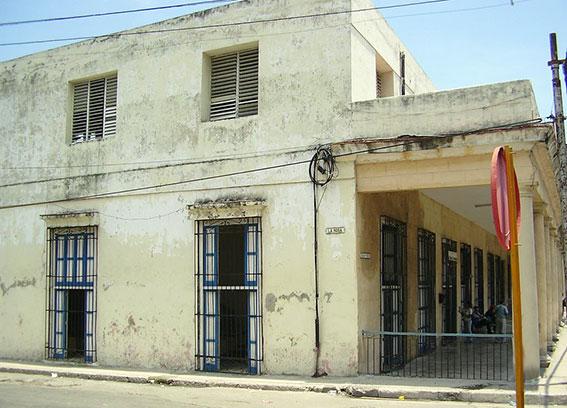 Escuela de Arte Paulita-Concepción Escuela elemental de arte del Cerro, Habana-Cuba