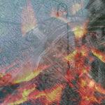 Diluted Reality (Net-Art Animation) with Video-Projection. La Realidad Diluida (Arte New Media Art y Net-Art con Video-Proyección. arte site-specific Art - (Video Instalación). arte en Internet III