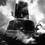 Distopía-II (entre Inmanencia y Trascendencia) Mentalidad Disruptiva y Conciencia Sumergida. En la Era Del Laser y los Leds Arte Contemporáneo Fotografía, Dystopia-II and Disruptive Mentality (between Immanence-Transcendence) Photography Contemporary Art Silver Gelatin