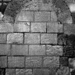 New Cults: Uninhabited Temples (The Empty Niche II) About Modern Devotion, Photography. Visual Art Contemporary Art Silver Gelatin Nuevos Cultos: Sobre la Devotio Moderna. Templos Deshabitados (El Nicho Vacío-II). Tríptico Fotográfico (Impresión Plata sobre Gelatina). La Nada y el Vacío ¿Dios ha muerto? Arte Cubano Contemporáneo