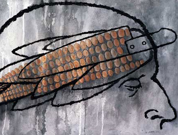 drawing ashes clay on paper visual art cuban Reliquary: Contemporary Art, Hermetic Philosophy and Alchemy, Arte Cubano Contemporáneo y Filosofía -Técnica mixta -cenizas, arcilla y acrílico sobre pape- El gran Vuelo: Relicario COVER