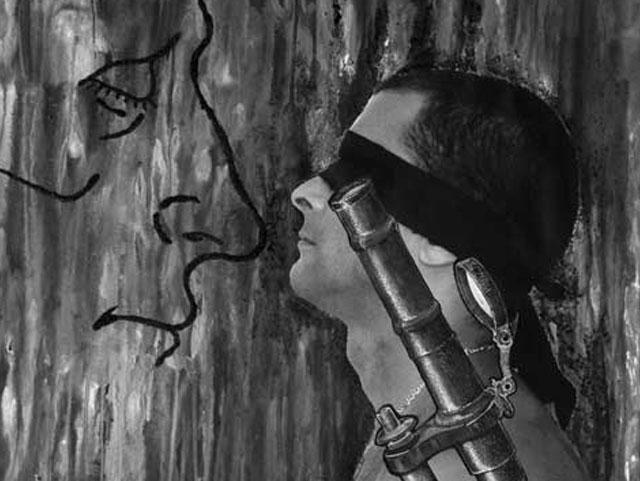 Texto Visual y Panóptico MassMedia. Fotografía Manipulada Arte Contemporáneo y Antropología Filosófica: (Arte y Ontología) Uno y mil ojos
