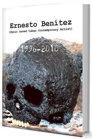 Artista Contemporáneo Ernesto Benítez Contemporary Artist
